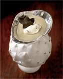 Cream of Artichoke Soup