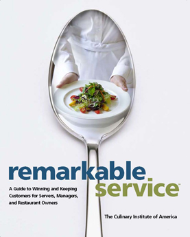 Remarkable Service